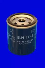ELH4148 MECAFILTER Масляный фильтр