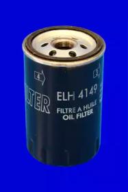 ELH4149 MECAFILTER Масляный фильтр
