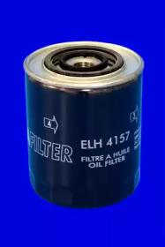 ELH4157 MECAFILTER Масляный фильтр