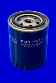 ELH4219 MECAFILTER Масляный фильтр