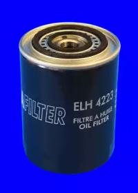 ELH4223 MECAFILTER Масляный фильтр