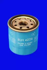 ELH4226 MECAFILTER Масляный фильтр