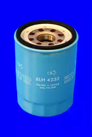 ELH4232 MECAFILTER Масляный фильтр