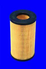 ELH4235 MECAFILTER Масляный фильтр