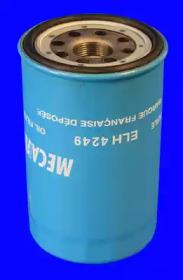 ELH4249 MECAFILTER Масляный фильтр