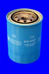ELH4267 MECAFILTER Масляный фильтр