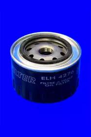 ELH4276 MECAFILTER Масляный фильтр
