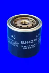 ELH4279 MECAFILTER Масляный фильтр