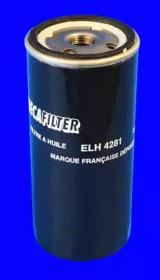 ELH4281 MECAFILTER Масляный фильтр