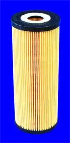 ELH4283 MECAFILTER Масляный фильтр