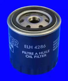 ELH4286 MECAFILTER Масляный фильтр