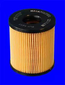 ELH4287 MECAFILTER Масляный фильтр