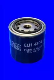 ELH4304 MECAFILTER Масляный фильтр