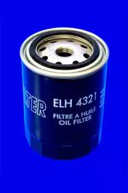 ELH4321 MECAFILTER Масляный фильтр