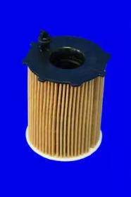 ELH4326 MECAFILTER Масляный фильтр