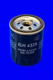 ELH4328 MECAFILTER Масляный фильтр
