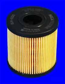 ELH4335 MECAFILTER Масляный фильтр