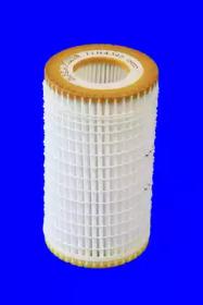 ELH4345 MECAFILTER Масляный фильтр