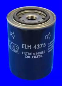 ELH4375 MECAFILTER Масляный фильтр