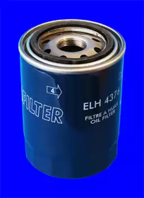 ELH4376 MECAFILTER Масляный фильтр