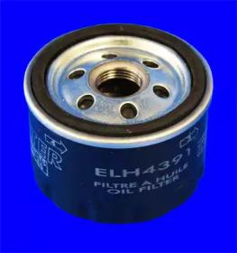 ELH4391 MECAFILTER Масляный фильтр