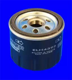 ELH4392 MECAFILTER Масляный фильтр