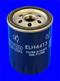 ELH4413 MECAFILTER Масляный фильтр
