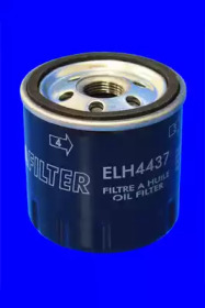 ELH4437 MECAFILTER Масляный фильтр