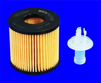 ELH4451 MECAFILTER Масляный фильтр