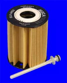 ELH4453 MECAFILTER Масляный фильтр