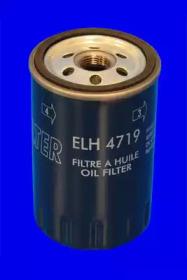 ELH4719 MECAFILTER Масляный фильтр