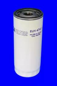 ELH4741 MECAFILTER Масляный фильтр