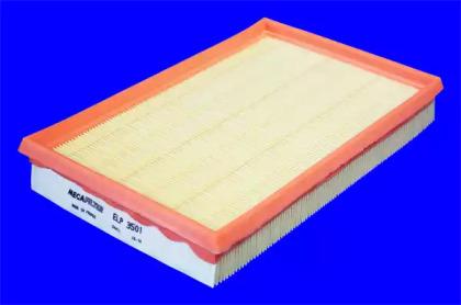 ELP3501 MECAFILTER Воздушный фильтр