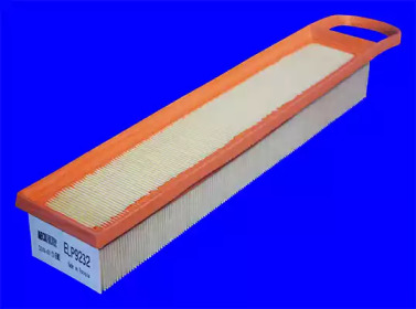 ELP9232 MECAFILTER Воздушный фильтр