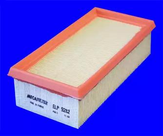 ELP9282 MECAFILTER Воздушный фильтр