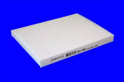 ELR7004 MECAFILTER Фильтр, воздух во внутренном пространстве