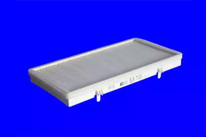 ELR7103 MECAFILTER Фильтр, воздух во внутренном пространстве