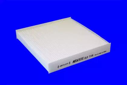 ELR7105 MECAFILTER Фильтр, воздух во внутренном пространстве