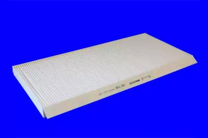 ELR7108 MECAFILTER Фильтр, воздух во внутренном пространстве
