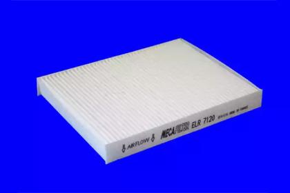 ELR7120 MECAFILTER Фильтр, воздух во внутренном пространстве