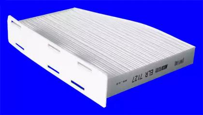 ELR7127 MECAFILTER Фильтр, воздух во внутренном пространстве