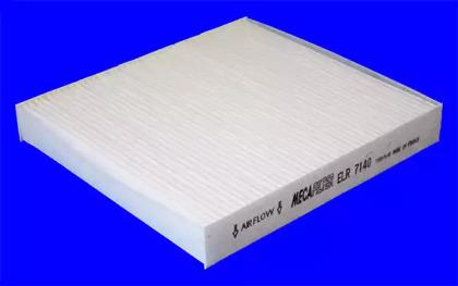 ELR7140 MECAFILTER Фильтр, воздух во внутренном пространстве