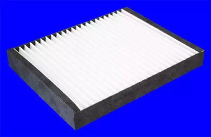 ELR7206 MECAFILTER Фильтр, воздух во внутренном пространстве