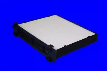 ELR7207 MECAFILTER Фильтр, воздух во внутренном пространстве