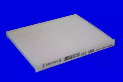 ELR7245 MECAFILTER Фильтр, воздух во внутренном пространстве