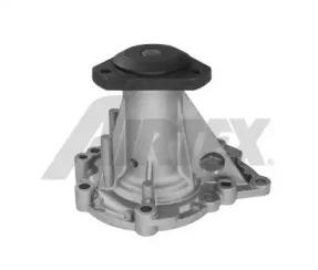 1584 AIRTEX Водяна помпа Renault Laguna 2.2D/Td 94-