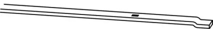 FX550 TRICO Щетка стеклоочистителя -4