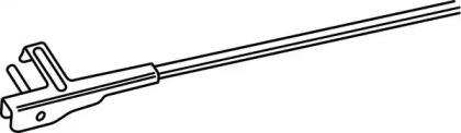 FX550 TRICO Щетка стеклоочистителя -6