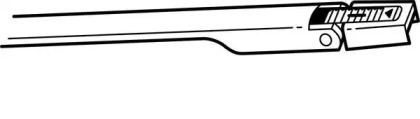 EF641 TRICO Щетка стеклоочистителя