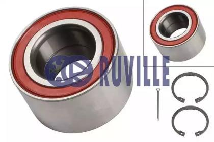 5314 RUVILLE Комплект подшипника ступицы колеса